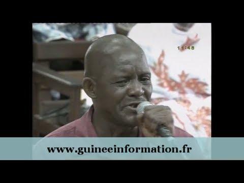 """Capitaine Chérif Baldé (BATA) :""""le colonel Balamou se lève subitement; me dit les faux peuls"""""""""""