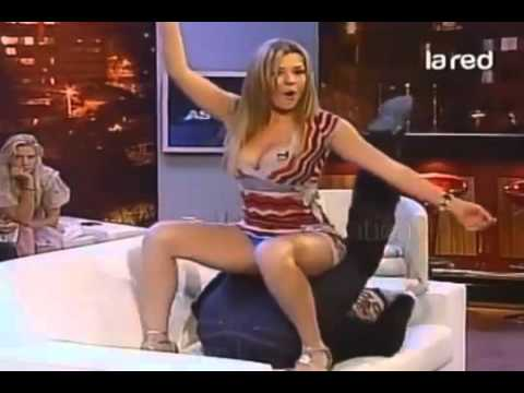 Show pamela sanchez and jesus in the valencia sex festival 2016 - 1 5