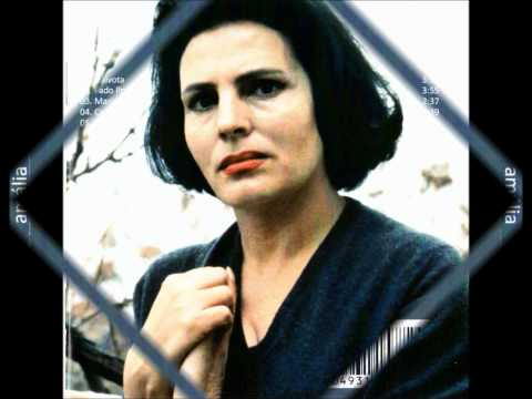 Amalia Rodrigues - Coracao Independente cd1 [Remasterizado]