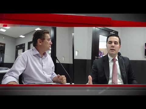CBN Agro Entrevista: Elder Dutra, tabelião