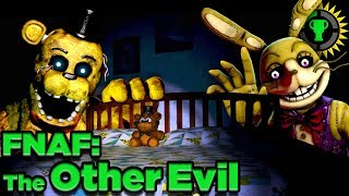 Five Nights at Freddy's Theories