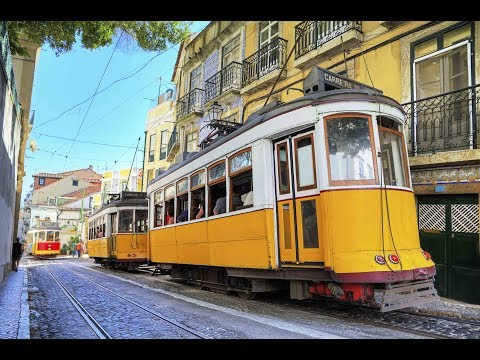 Portugal Rundreise - Reisedoku 25 min
