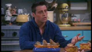 Friends - Bloopers All Seasons (part 1)