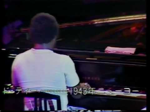 AUREX JAZZ FESTIVAL 1981 SUPER FUSION-YOU ARE MY EVERY NEED