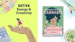 A Woman's Guide to Cannabis: Sativa vs Indica