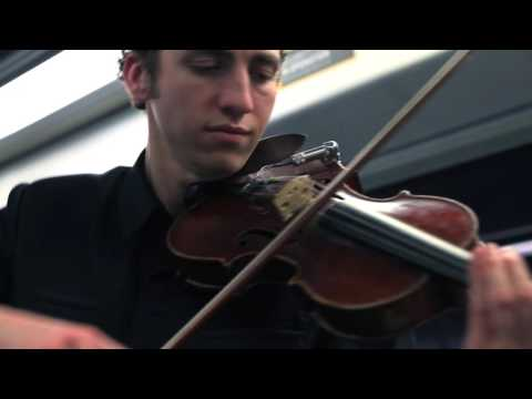 """Machine Gun Kelly """"Gone"""" (Violin Cover) By Nick Kennerly"""