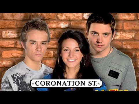 REVIEW: Coronation Street 2011 annual