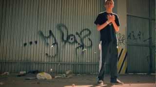 Jakob Botic (J.T.R) - Desert (HD Musikvideo) (Original)