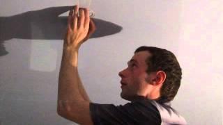 видео Из чего сделать термокольцо для натяжного потолка, как установить?