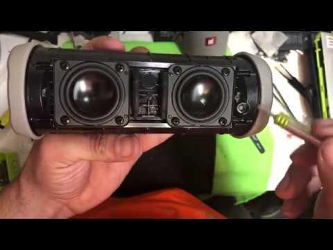 JBL flip 4 speaker not working Fix
