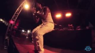 Charly Black - Gyal yuh a Party Animal (Acapella) - Dancehall - Rototom Sunsplash 2016