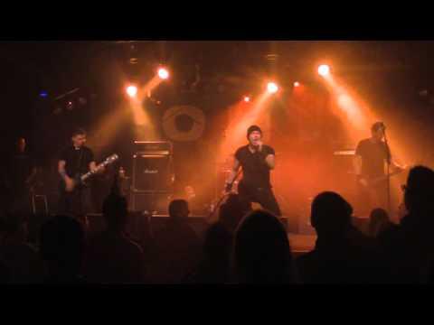 OHL - Kernkraftritter (Punk & Disorderly 2016 @ Astra Berlin) [HD]