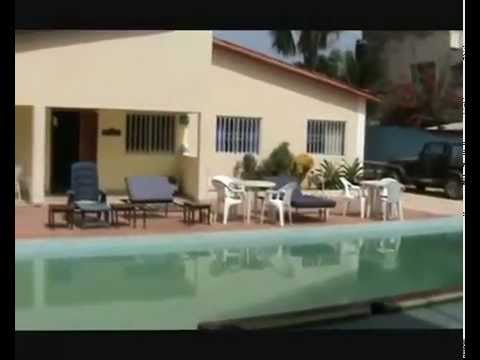 Holiday apartments for sale ini Kololi, Gambia, Africa