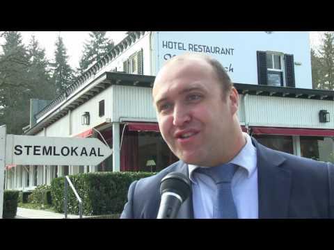 Interview: Stemmen in Hotel Restaurant Nol in 't Bosch