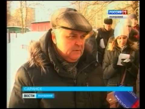Градоначальник решил проверить работу администрации Пролетарского района