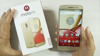 Motorola Moto M (4GB) Review Videos