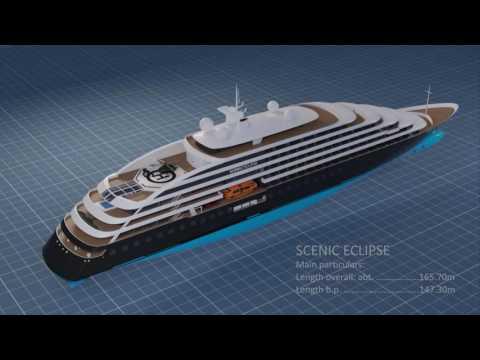 New Premium Cruise Ships 2016-2020