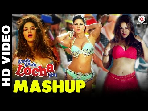 Kuch Kuch Locha Hai Mashup   DJ Notorious   Sunny Leone & Ram Kapoor