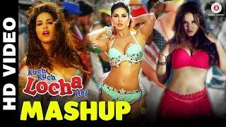 Kuch kuch locha hai mashup | dj notorious | sunny leone & ram kapoor