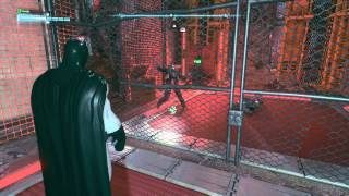 BATMAN™: ARKHAM KNIGHT: Dance to you drop