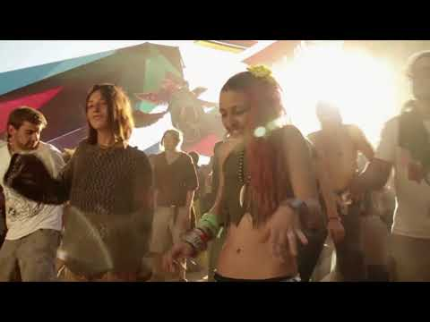 Boom Festival - The bigest Psytrance Festival in the World (20 YEARS)
