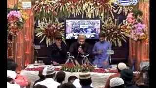 Beautiful Naat By Muhammad Asif Chishti