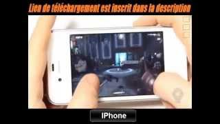 Télécharger Black Ops Mobile App Gratuit