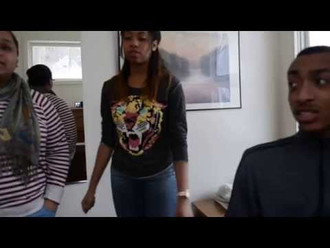 Take Rest in Me by Deitrick Haddon (Cover by Justin R. White ft. Ashley and Donyelle)