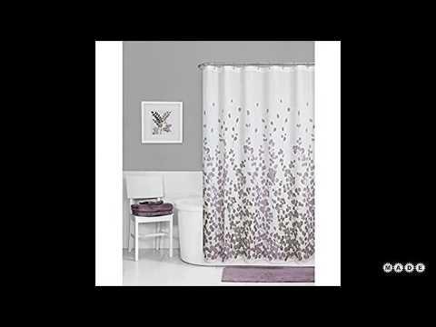 Shower Curtain Grey