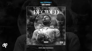 NBA Youngboy - Demon Seed [Decided]