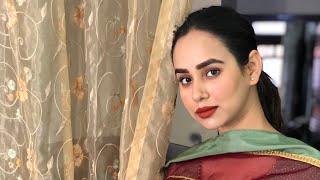 Sunanda Sharma (live) | Sandal | PTC Award Best Debut Female 2019