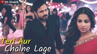 Hasi Ban Gaye Whatsapp Status | Hasi Whatsapp Status Video | Hamari Adhuri Kahani | Mr Shakib