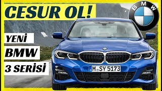 Video All New BMW 3 Series 2019 G20 Exterior Interior Review download MP3, 3GP, MP4, WEBM, AVI, FLV Oktober 2018