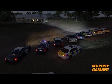 forza-horizon-3-cops-vs-robbers-car-show!-police-chases,-highway-patrol!-crazy-takedowns-and-more!