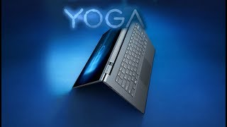 Lenovo Yoga 530-14ARR трансформер. Обзор и тестирование
