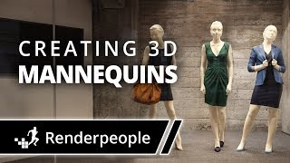 New Apps Like 3D Mannequins Recommendations