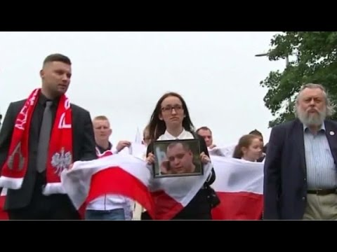 UK's Polish community targeted in hate crimes