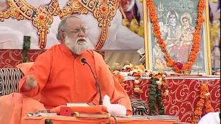 param pujye brahmrishi shree kumar swamiji s divine shri karanpur samagam on 2014