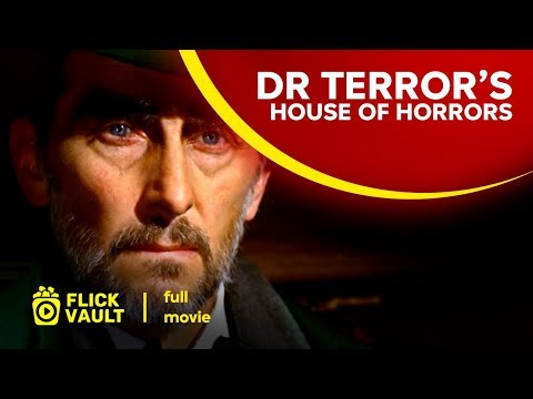 Dr Terror's House Of Horrors | Full Movie | Full HD Movies For Free | FlickVault