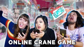 SPENDING $300 ON A JAPANESE ONLINE CLAW MACHINE  + GIVEAWAY!! ft. Akidearest &amp The Anime Man