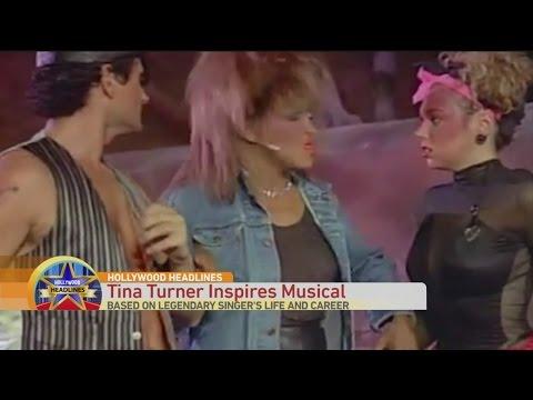 Hollywood Headlines: Tina Turner Musical