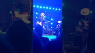 """NATHANIEL RATELIFF - """"Thank You"""" - The Sugar Mill (4/28/17)"""