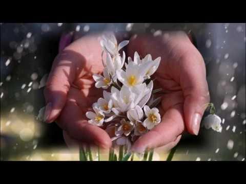Смотреть видео Мелодия весны