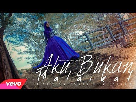 Dato' Sri Siti Nurhaliza - Aku Bukan Malaikat (Unofficial Music Video 2018)