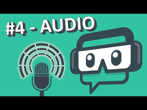Streamlabs OBS Audio