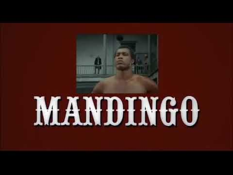 Mandingo (1975, trailer) [Ken Norton, Brenda Sykes, Richard Ward, James Mason]