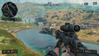 Скачать The First Win On COD Blackout Full Release