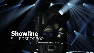 Philips Showline SL LEDSPOT 300