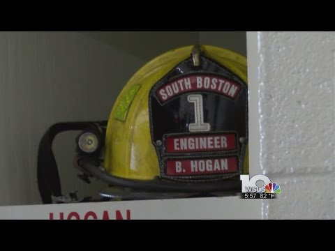 Upgrades helping keep South Boston firefighters and the community safer