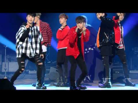 [BEST MR Removed] IKON - My Type(취향 저격)